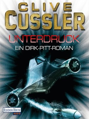 cover image of Unterdruck