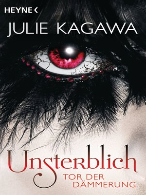cover image of Unsterblich--Tor der Dämmerung