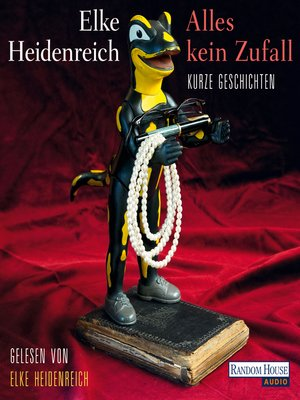 cover image of Alles kein Zufall