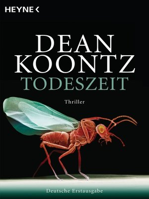 cover image of Todeszeit