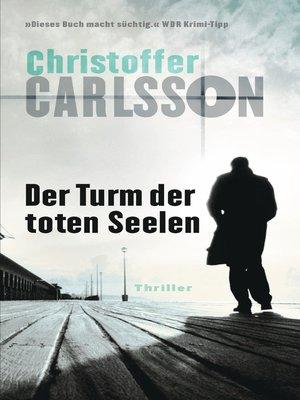 cover image of Der Turm der toten Seelen