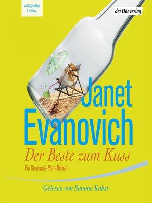 cover image of Der Beste zum Kuss