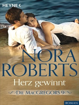 cover image of Die MacGregors 9. Herz gewinnt