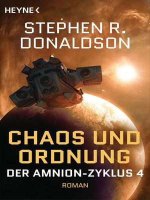 cover image of Chaos und Ordnung