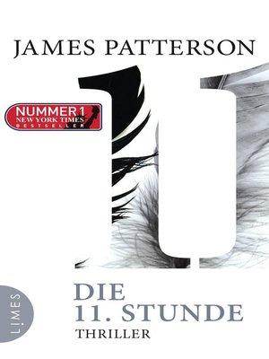 cover image of Die 11. Stunde