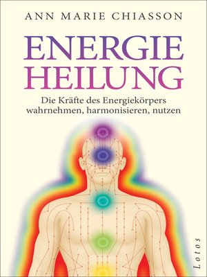 cover image of Energieheilung