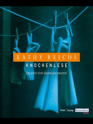 cover image of Knochenlese