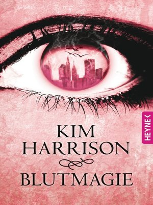 cover image of Blutmagie