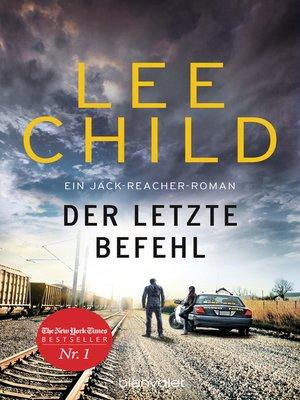cover image of Der letzte Befehl