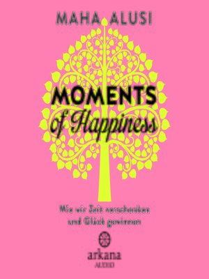 cover image of Moments of Happiness