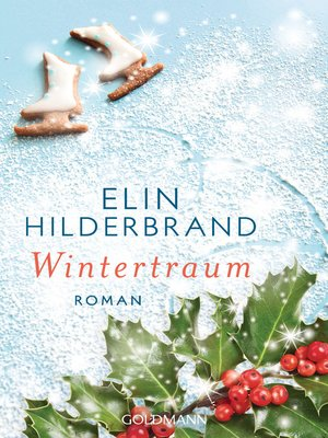 cover image of Wintertraum