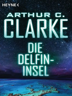 cover image of Die Delfininsel