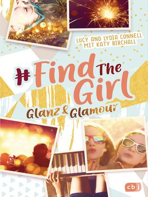 cover image of Find the Girl--Glanz und Glamour
