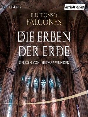 cover image of Die Erben der Erde