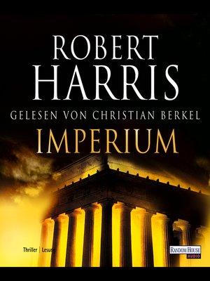 cover image of Imperium