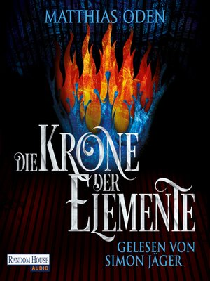 cover image of Die Krone der Elemente