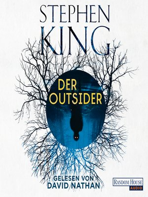 cover image of Der Outsider