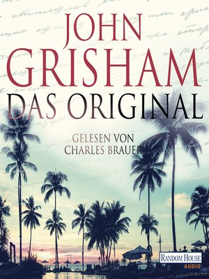 cover image of Das Original