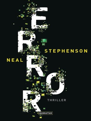 cover image of Error