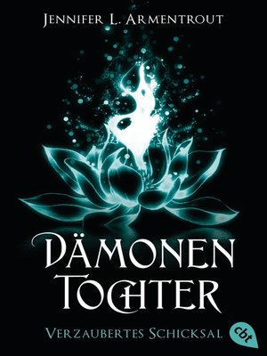 cover image of Dämonentochter