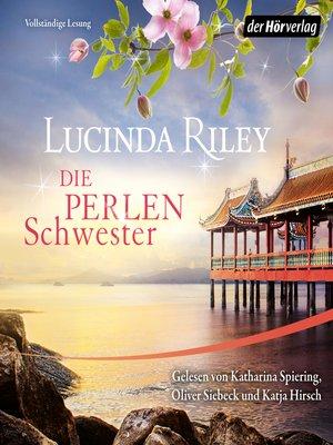 cover image of Die Perlenschwester