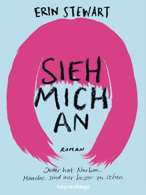 cover image of Sieh mich an