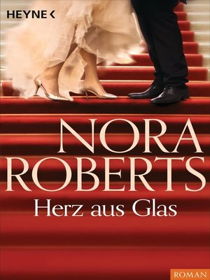 cover image of Herz aus Glas