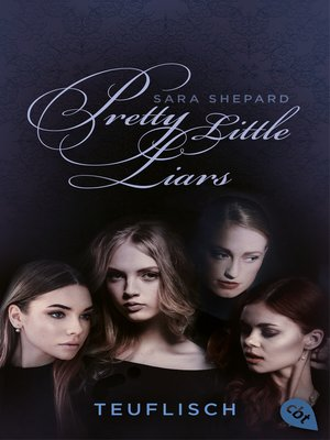 cover image of Pretty Little Liars--Teuflisch
