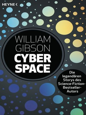cover image of Cyberspace -