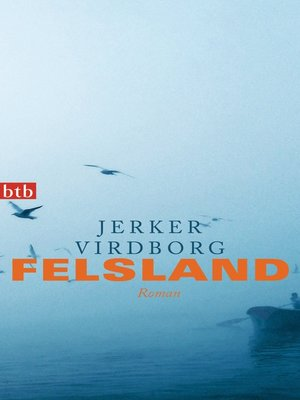 cover image of Felsland