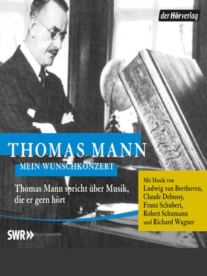 cover image of Mein Wunschkonzert
