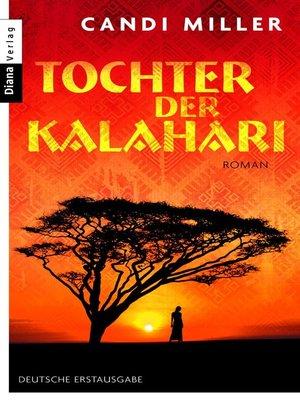 cover image of Tochter der Kalahari