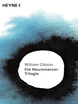 cover image of Die Neuromancer-Trilogie