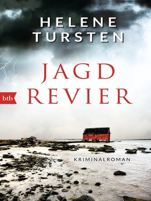 cover image of Jagdrevier