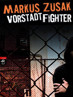cover image of Vorstadt-Fighter