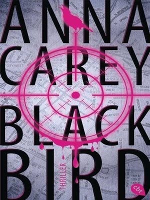 cover image of Blackbird