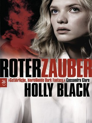 cover image of Roter Zauber