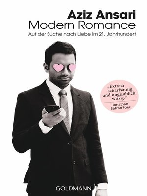 cover image of Modern Romance