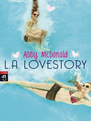 cover image of L.A. Lovestory