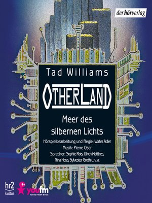cover image of Otherland