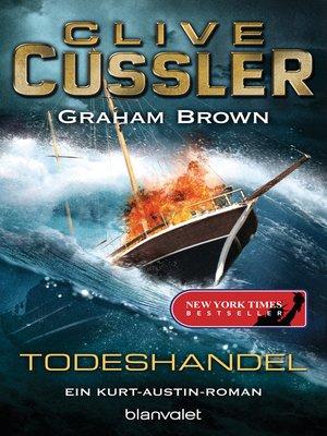 cover image of Todeshandel