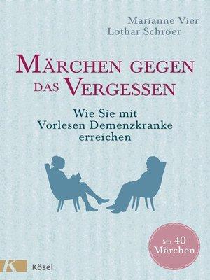 cover image of Märchen gegen das Vergessen