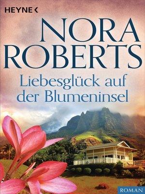 cover image of Liebesglück auf der Blumeninsel