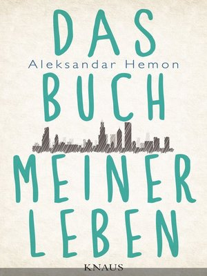 cover image of Das Buch meiner Leben