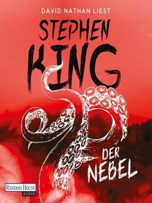 cover image of Der Nebel