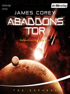 cover image of Abaddons Tor