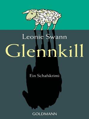 cover image of Glennkill