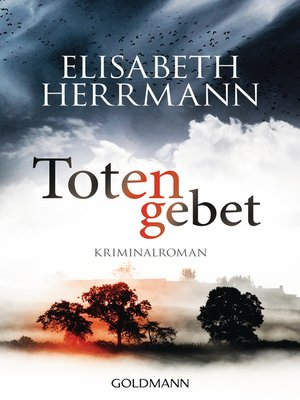 cover image of Totengebet