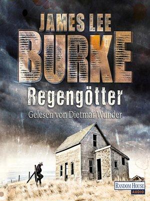 cover image of Regengötter