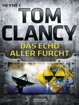 cover image of Das Echo aller Furcht